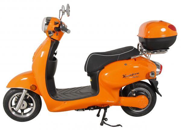 1953 Retro Orange
